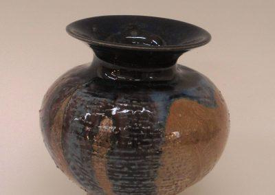 """item # 237   7"""" x 6.5""""  Vase"""