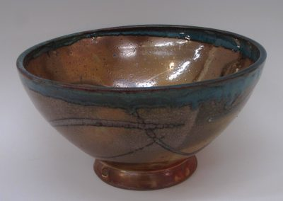 item # 247   6′ x 11.5′  Large Bowl