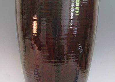 "Tall Jar 24.5"" x 13"" Item # 249"