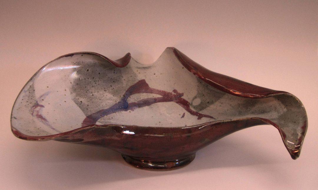 "Coffee Table Bowl  6"" x 16""  item # 259"