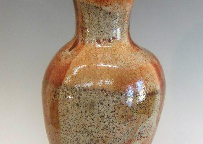 """Item# 285 Flared Rim Vase 18""""x 7""""  $225"""