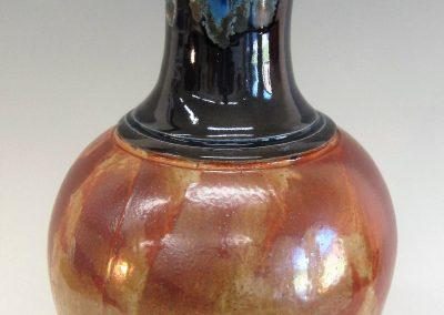 """Item # 288  Vase 16"""" x 8""""  $225"""