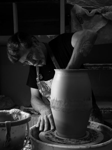Pottery Festival at the Barn Saturday October 12 2019  10-4
