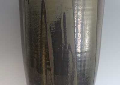 "Item # 309  Tall Jar  26"" x 11""   $525"