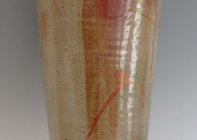 "Item # 320 Tall Jar 25""x8 1/2""  $475"